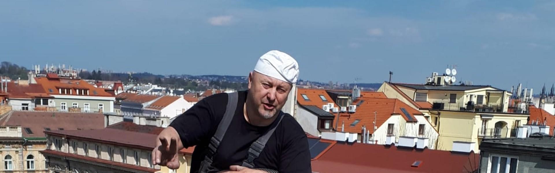 Kominík Praha – Kominictví a revize komínů
